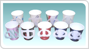 Handle Cup Machine